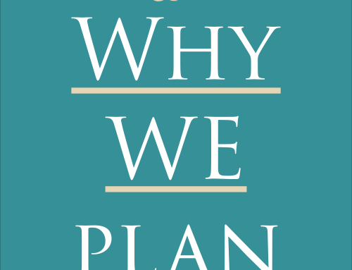 Episode 9 – Planning for Your Four Phases